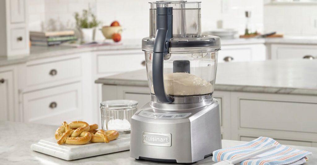 Cuisinart 14 Cup Food Processor